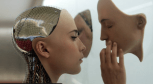 Ex Machina Screen Shot